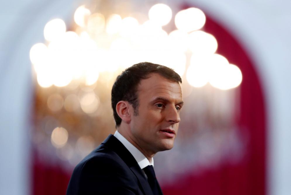 Macron et Philippe dévissent — Sondage