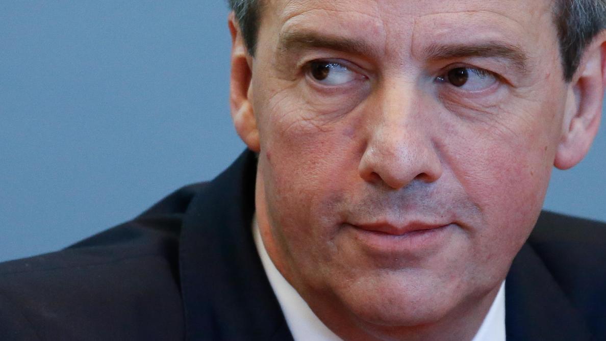 On prend son temps chez Publifin: le sort de Stéphane Moreau sera tranché fin mars