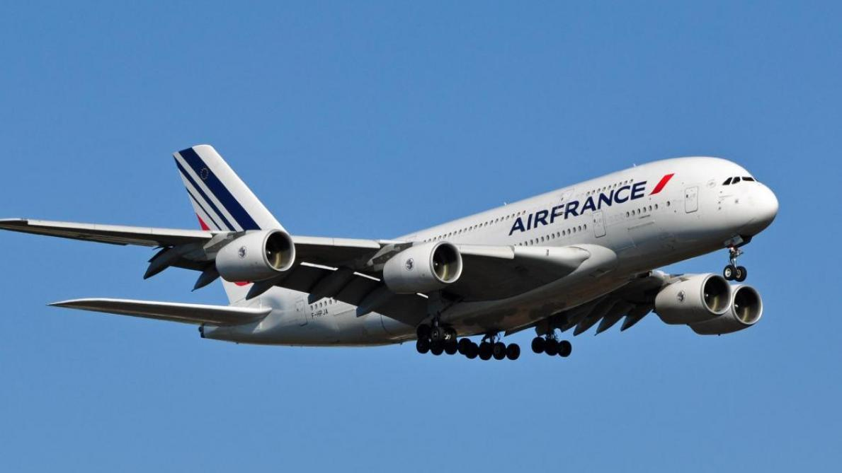 Le personnel d'Air France appelé à faire grève jeudi