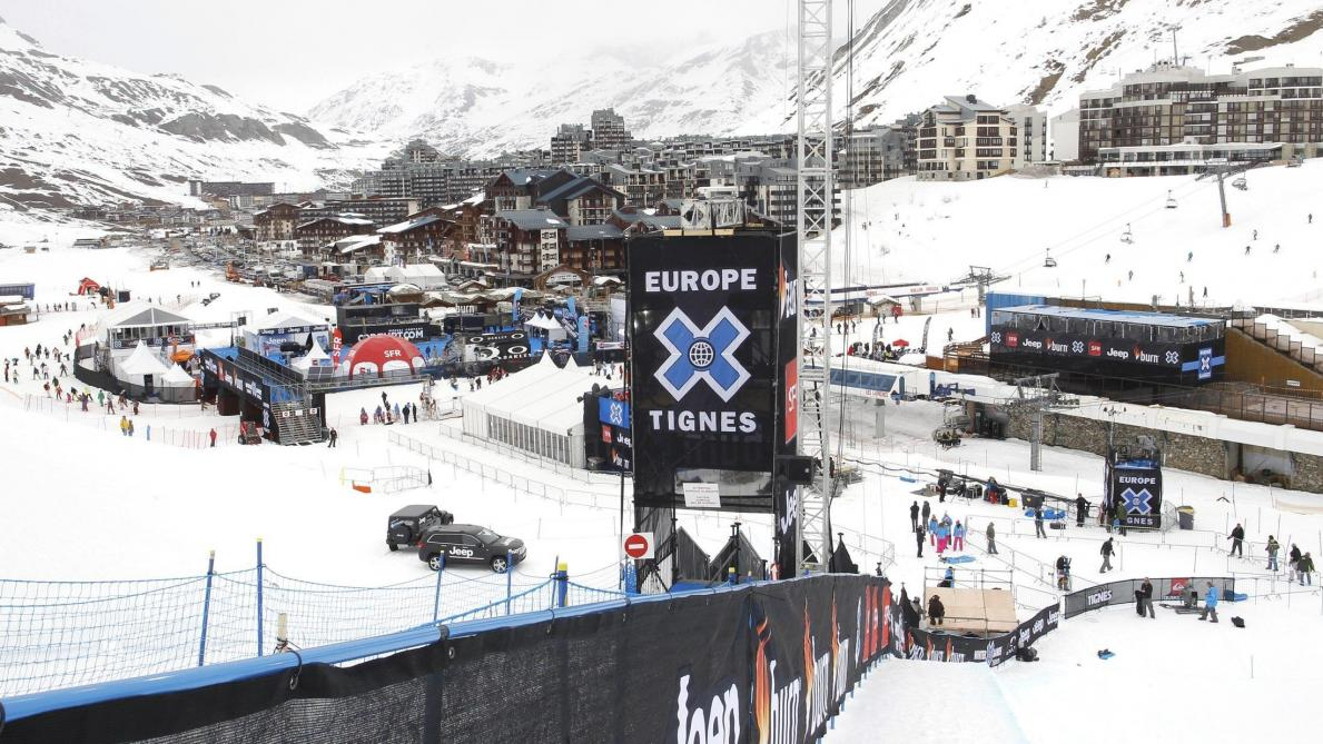 Un skieur se tue sur le glacier de Tignes — France