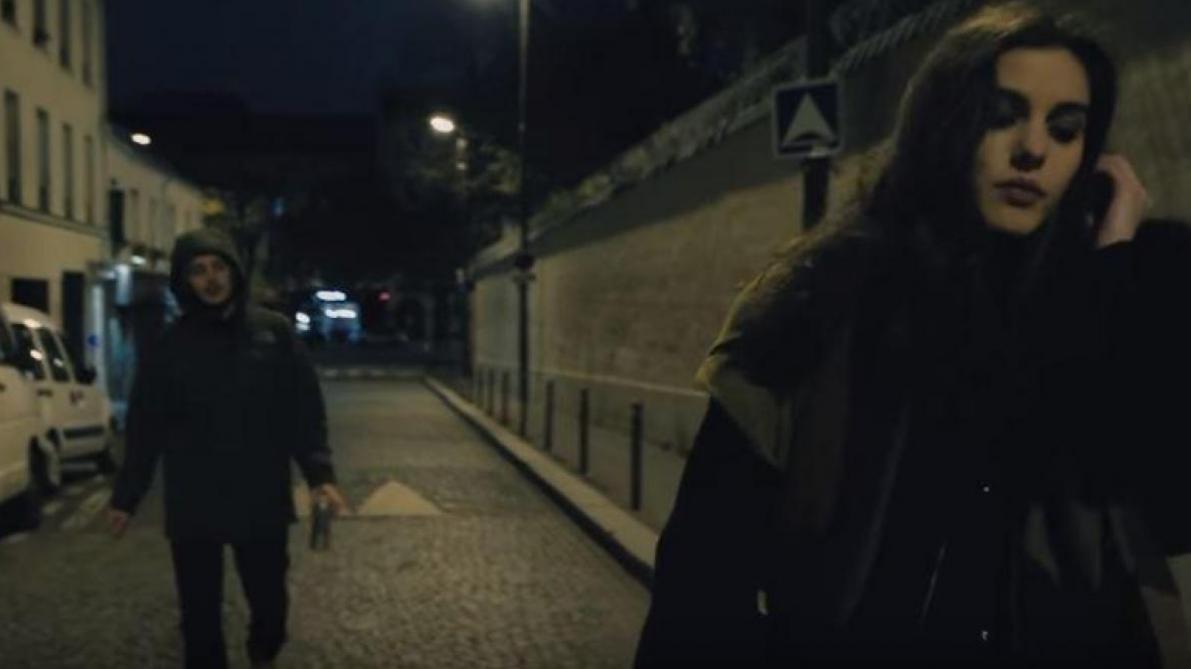 Une amende de 90 euros préconisée par des parlementaires — Harcèlement de rue