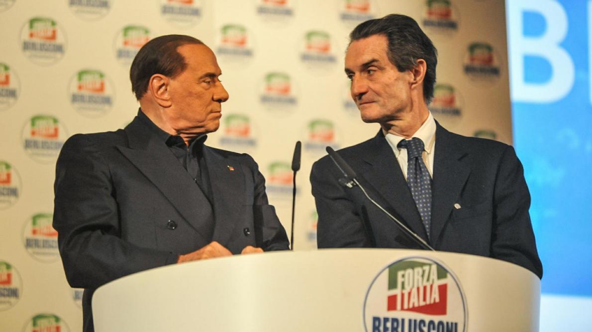 L'extrême droite prête à diriger le futur gouvernement — Italie