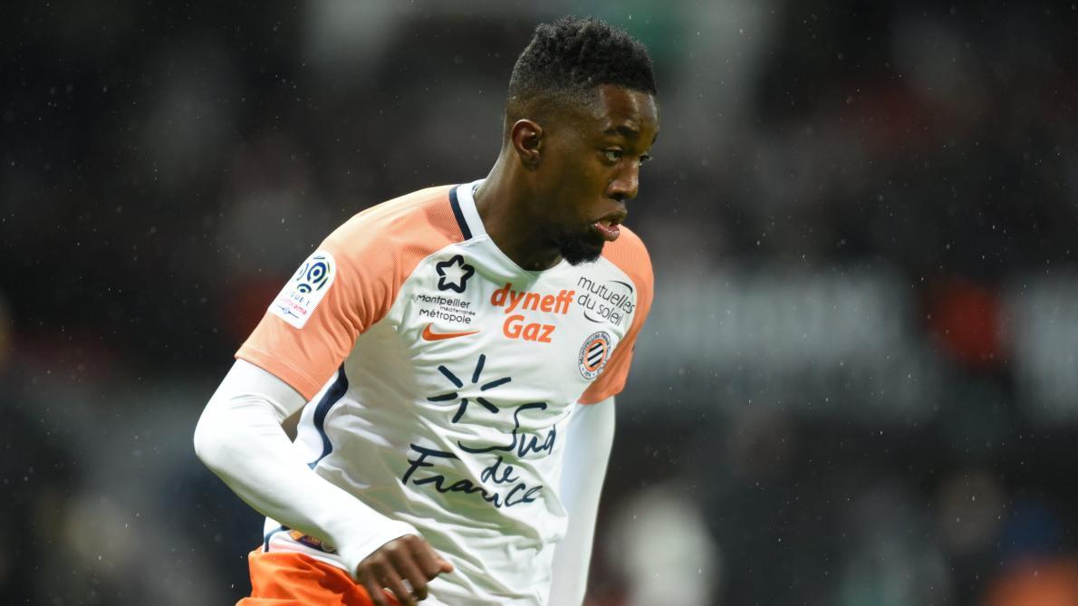LIGUE 1 (J28) - Montpellier méritait mieux face à Lyon (1-1)