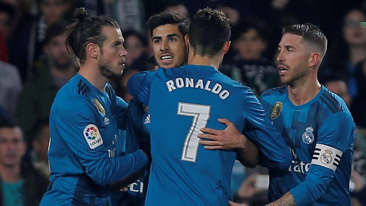Zidane ne sent pas supérieur à Emery