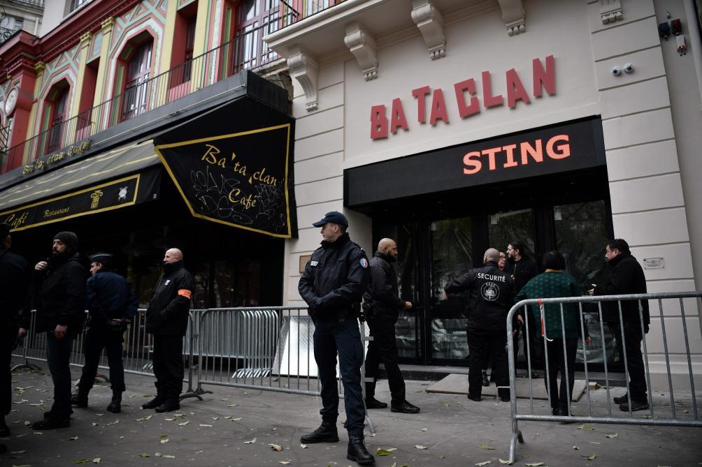 Un Marocain qui serait lié attentats de Paris emprisonné — Pologne