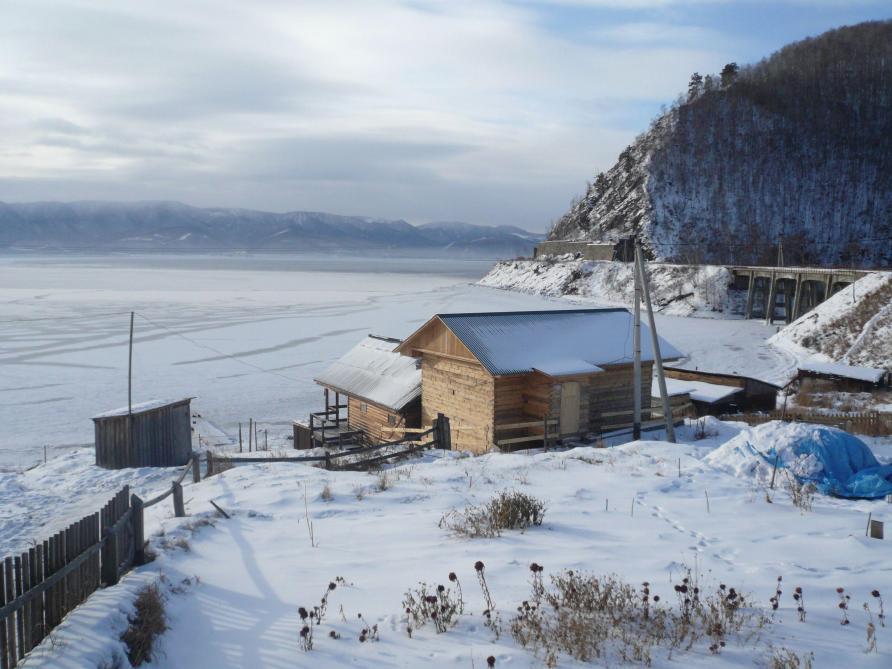 Sibérie : 27 paires de mains coupées retrouvées dans un sac