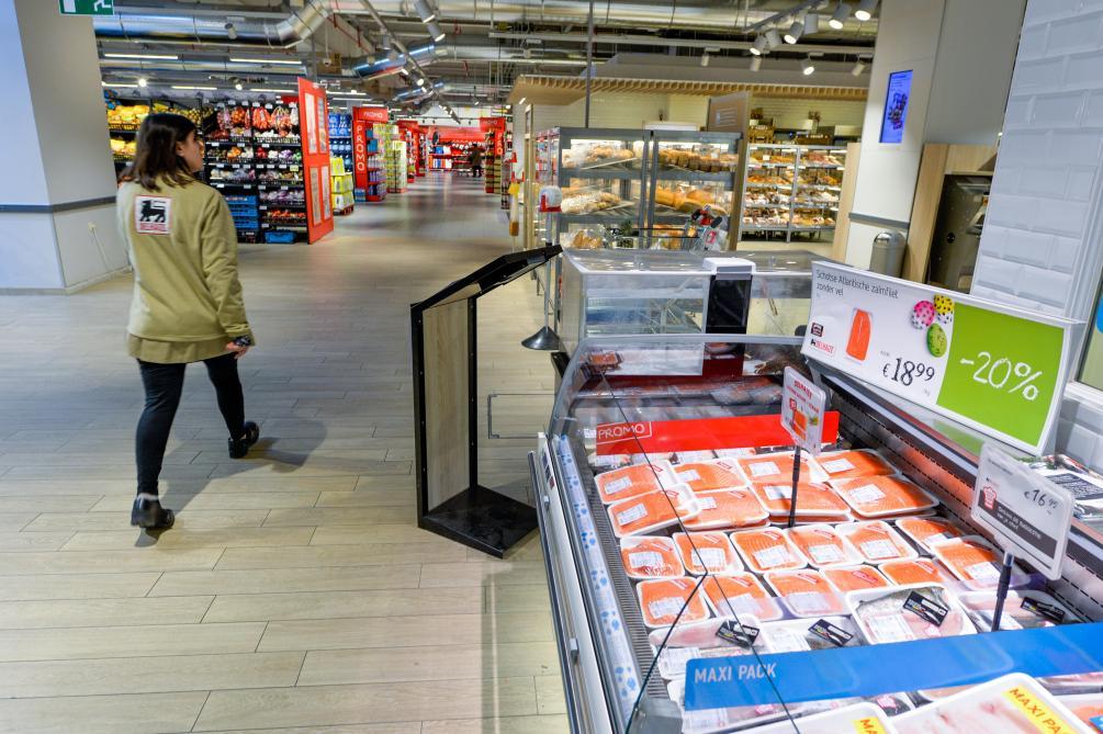 Affaire Veviba  Delhaize demande de rapporter en magasin la queue de bœuf  de sa marque 58d206e2a06
