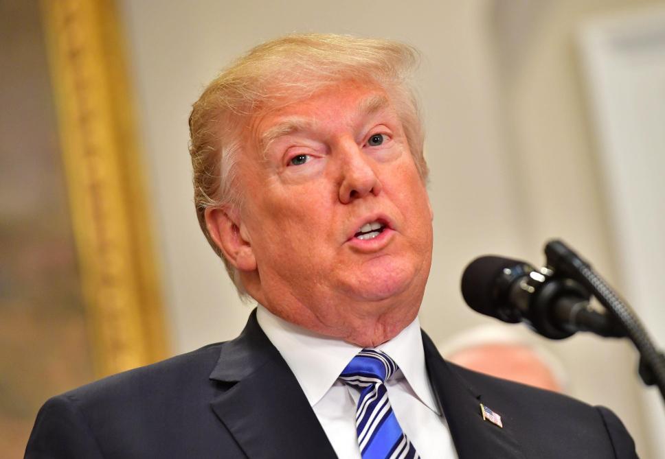 Décision historique : Donald Trump accepte de rencontrer Kim Jong-un