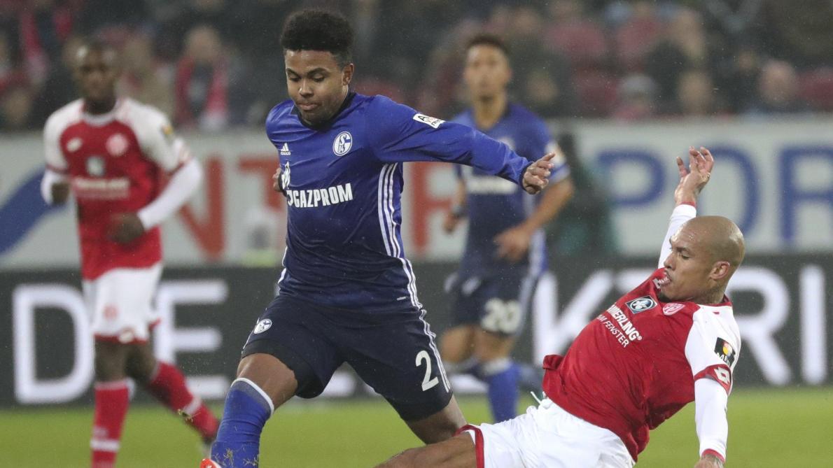 Schalke s'impose à Mayence en dauphin costaud — Allemagne