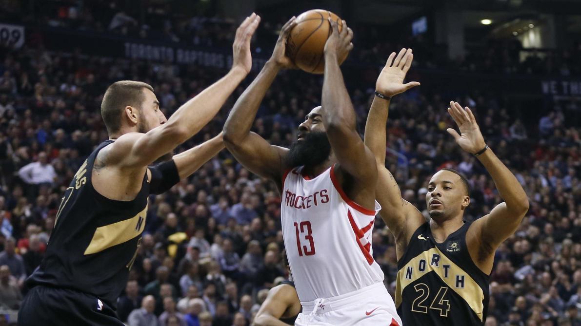 NBA : Houston ne s'arrête plus et enchaîne une 16e victoire de rang