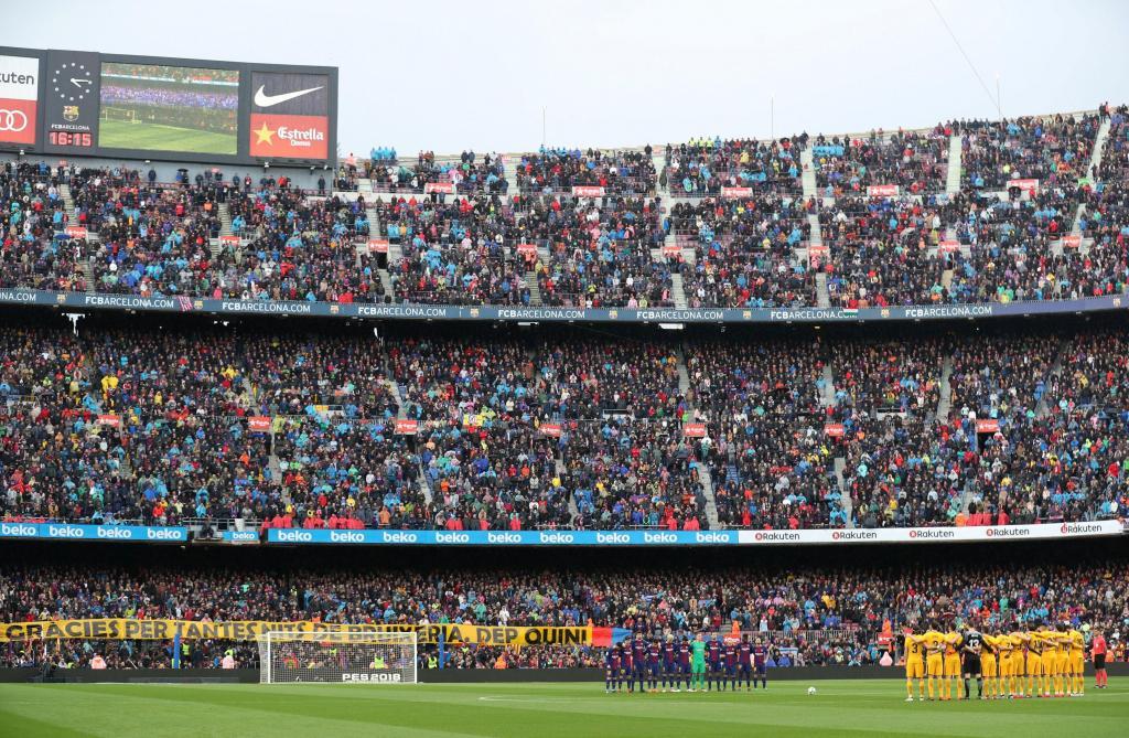 Iniesta tenté par un départ en Chine — Mercato Barça