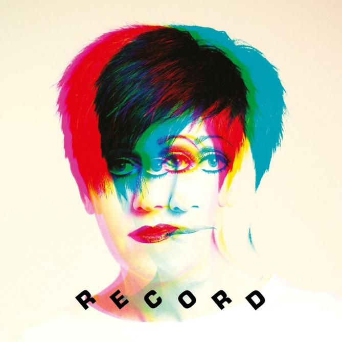 <span>Tracey Thorn</span> Record