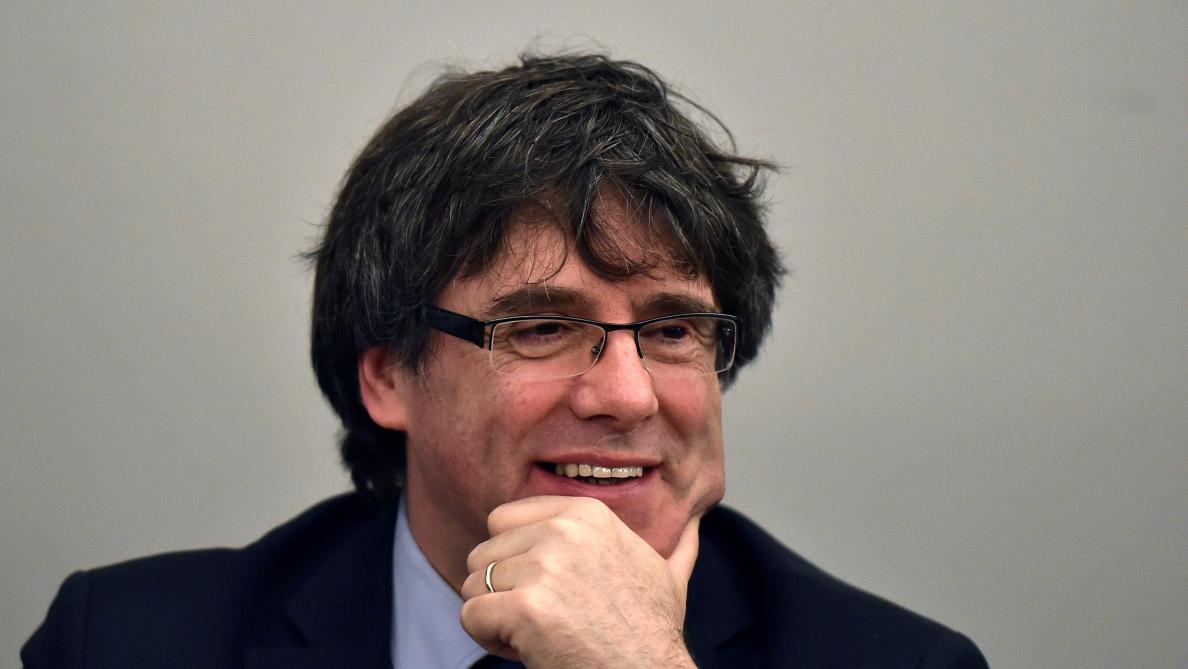 Carles Puigdemont regrette de ne pas avoir proclamé l'indépendance plus tôt — Catalogne