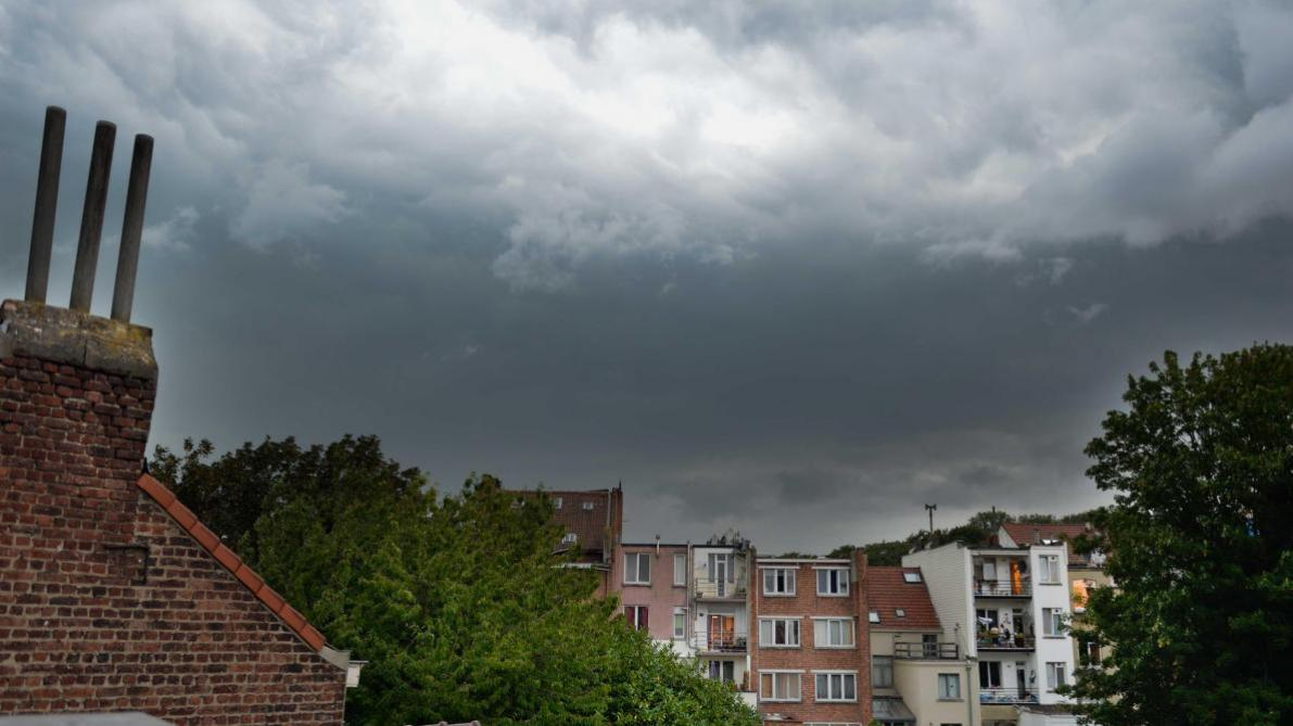 Risque d'orage avant le retour des températures hivernales — Météo