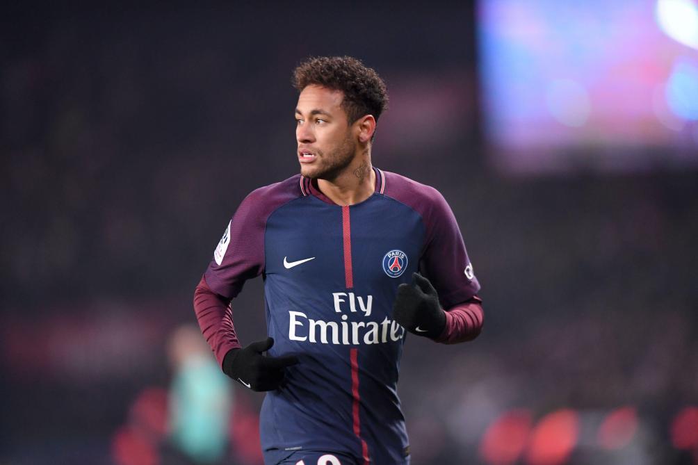 La Nouvelle Coupe De Cheveux Tres Originale De Neymar Le Soir
