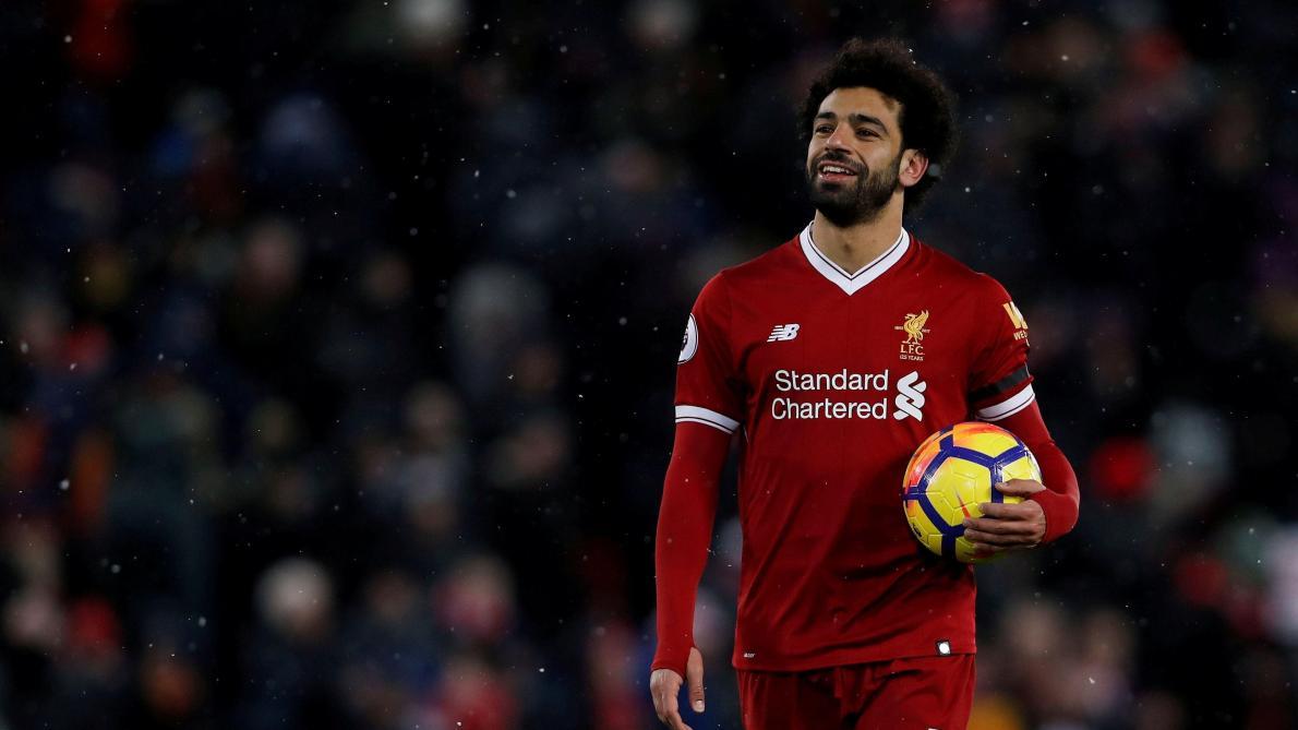 Liverpool FC : Mercato, Mohamed Salah répond à l'intérêt du PSG