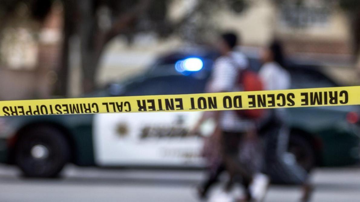 Fusillade dans une école du Maryland: plusieurs blessés