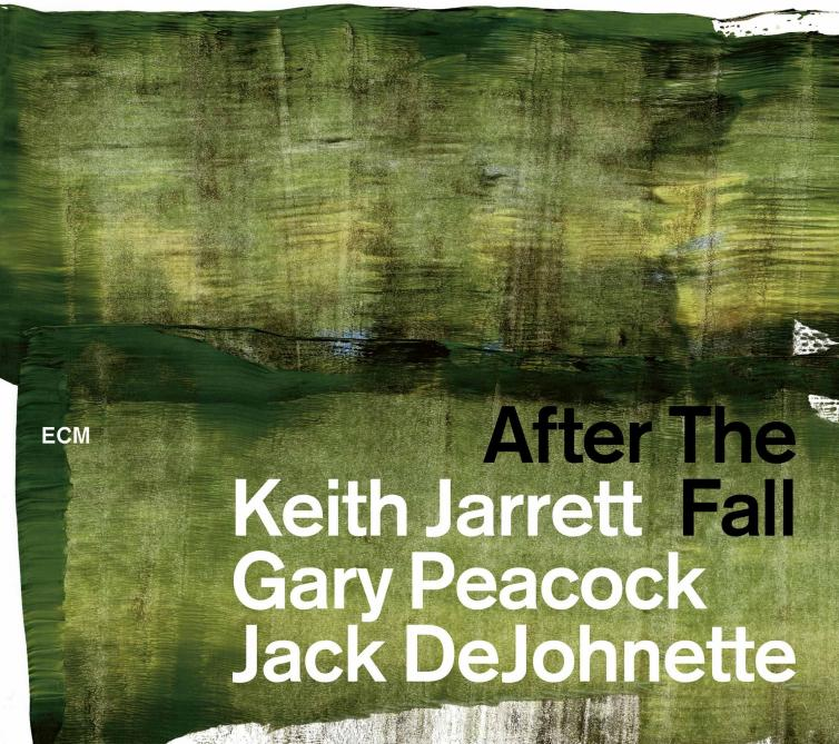 <span>Jarrett - Peacock - DeJohnette</span> After the fall
