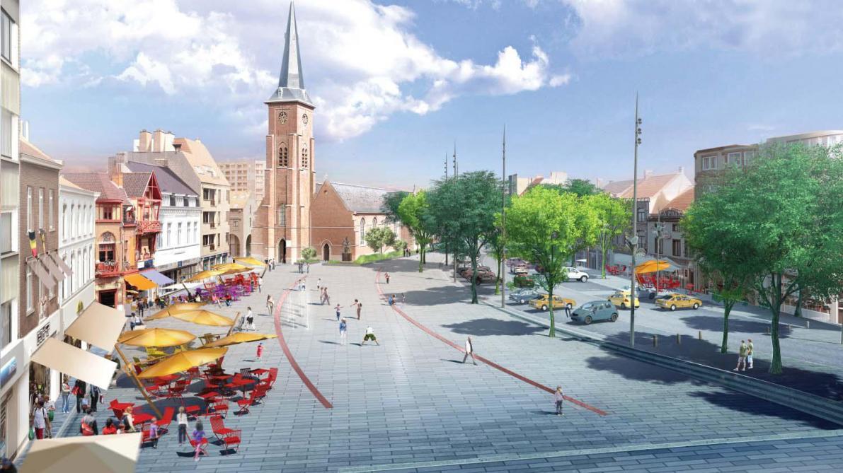 rénovation urbaine mouscron