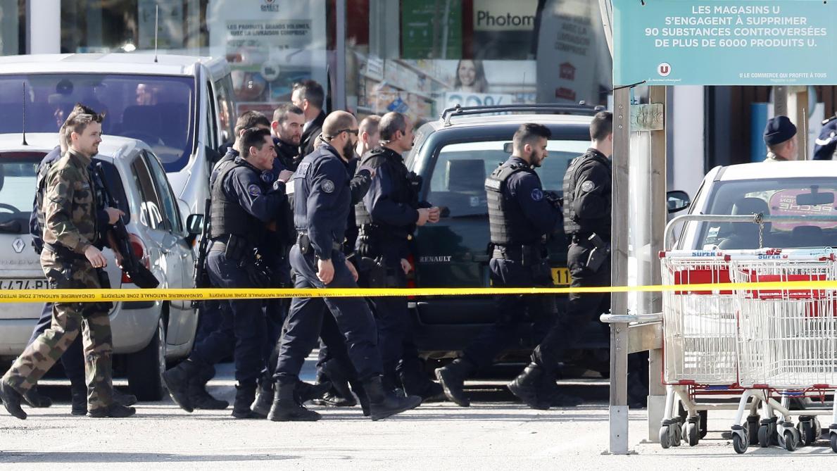 Attentats dans l'Aude : un ami du terroriste placé en garde à vue