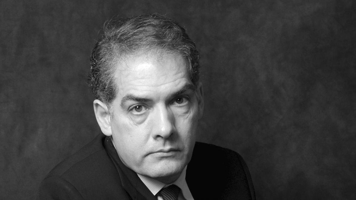 L'auteur Philip Kerr est décédé