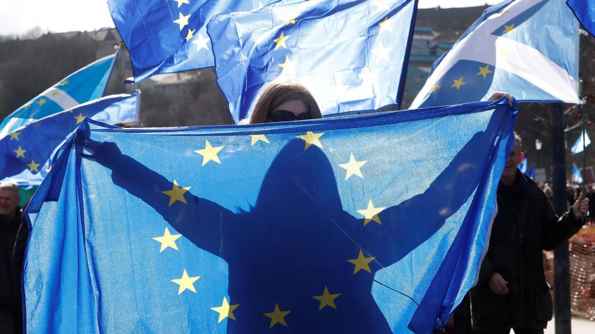 Les passeports britanniques pourraient être fabriqués en France — Brexit