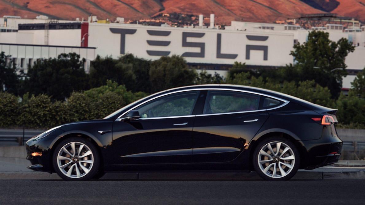 Automobile Tesla pourrait faire faillite cette année
