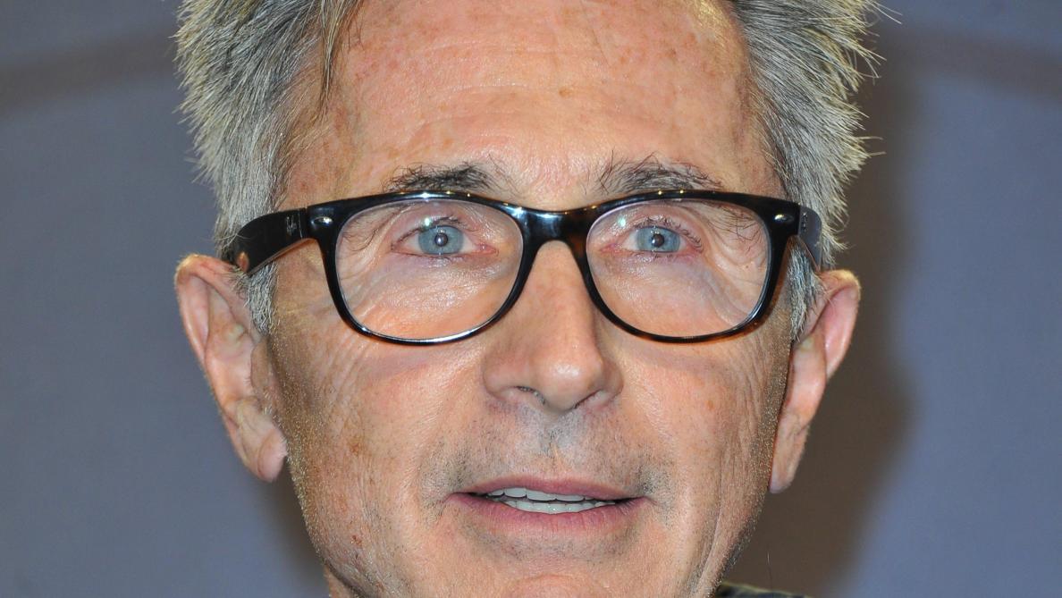 Thierry Lhermitte interprète un rôle de grand-père, pour la première fois  au cinéma