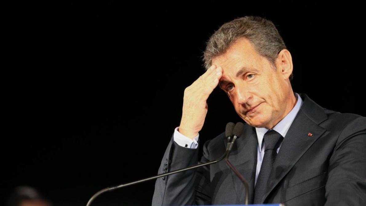 Nicolas Sarkozy Est Renvoye Devant Le Tribunal Correctionnel Pour Corruption Le Soir