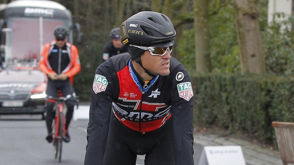 Tour des Flandres : Niki Terpstra s'impose
