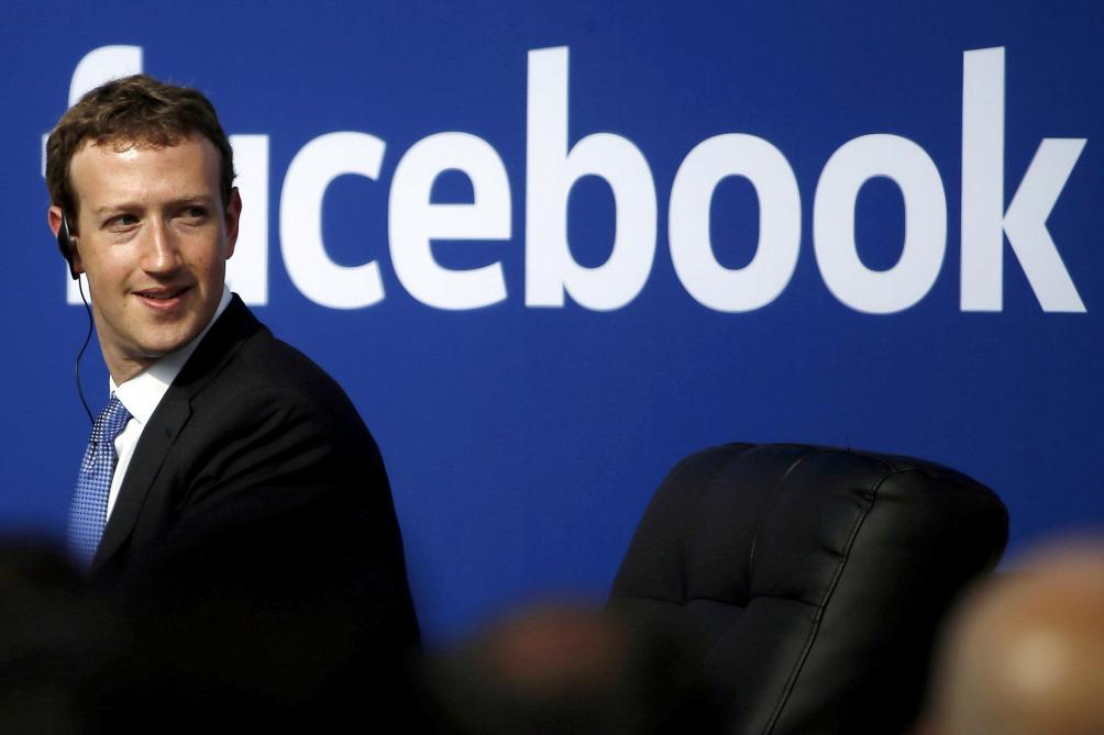 Facebook aurait partagé les données de 87 millions de ses utilisateurs