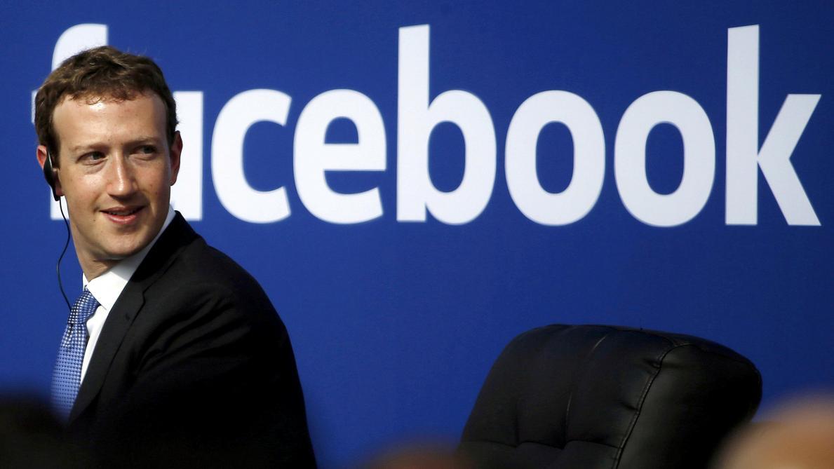 Mark Zuckerberg reconnaît des