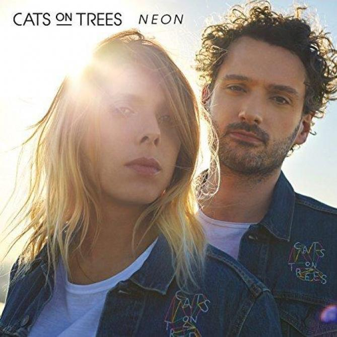 <span>Cats On Trees</span> Neon