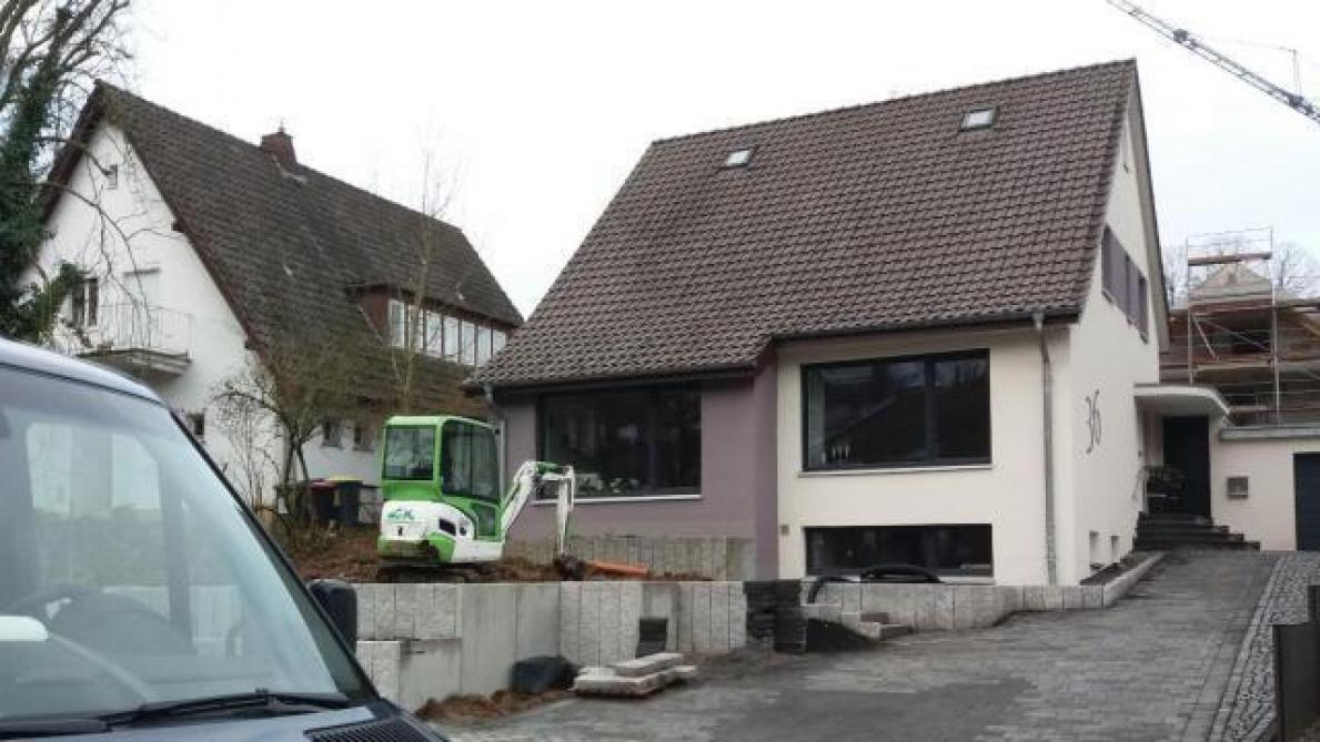 Cette découverte dans un jardin en Allemagne provoque l'évacuation de 26.000 personnes