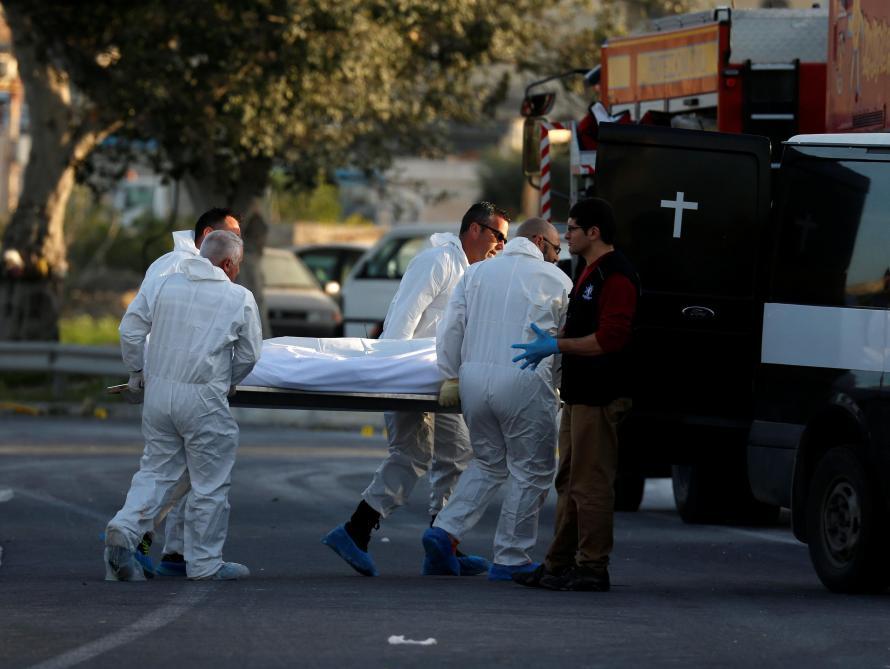 Un Belge meurt dans l'accident d'un bus touristique à Malte