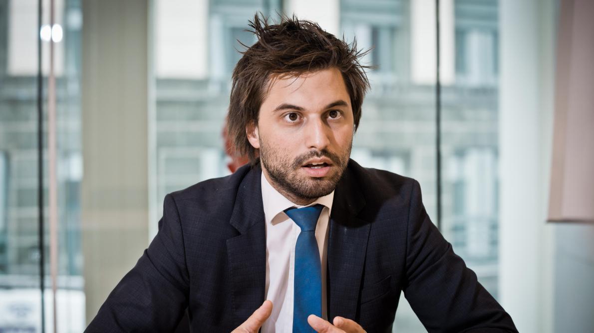 Gouvernement bruxellois: le casting complet (en images)