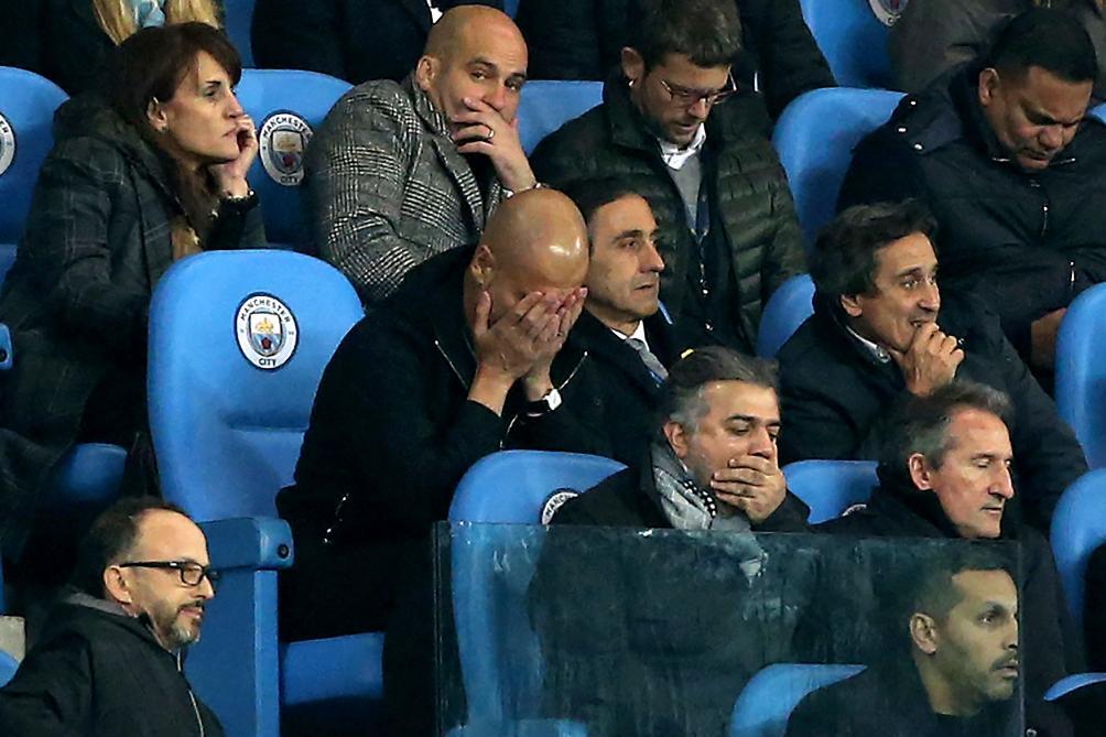 Liverpool élimine Manchester City — Ligue des champions