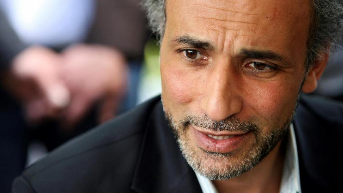 Une nouvelle plainte pour viol déposée en Suisse contre Tariq Ramadan