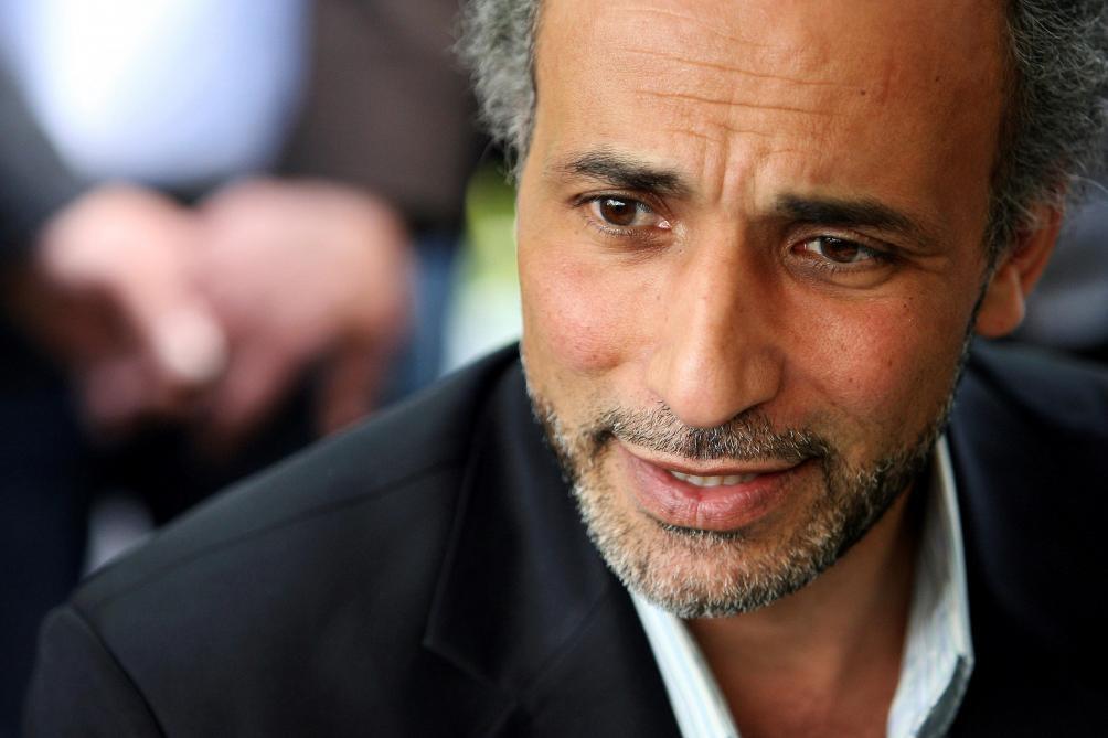 Religion: La justice maintient les inculpations de viols contre Tariq Ramadan