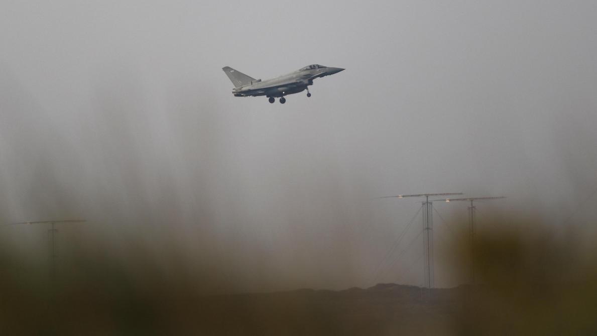 L'OTAN soutient la frappe visant les capacités d'armes chimiques du régime syrien