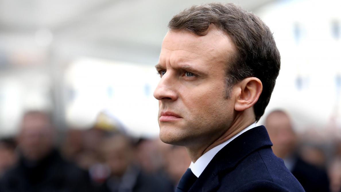 Contestations sociales : Macron