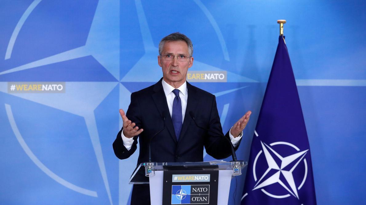 Frappes occidentales en Syrie: Washington se dit