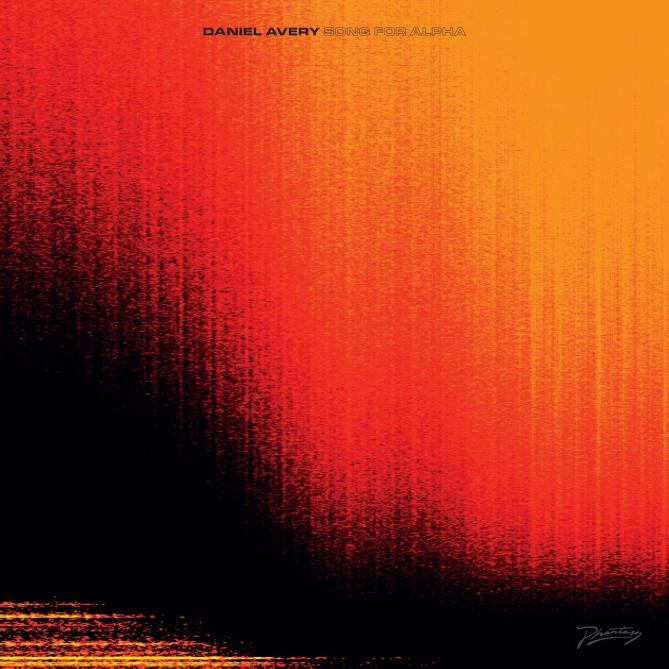 <span>Daniel Avery</span> Song for Alpha