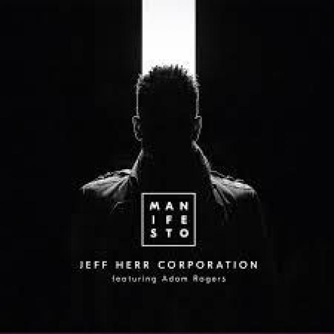 <span>Jeff Herr Corporation</span> Manifesto