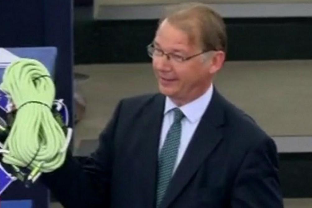 Le Parlement européen entérine la répartition des réductions d'émissions de CO2