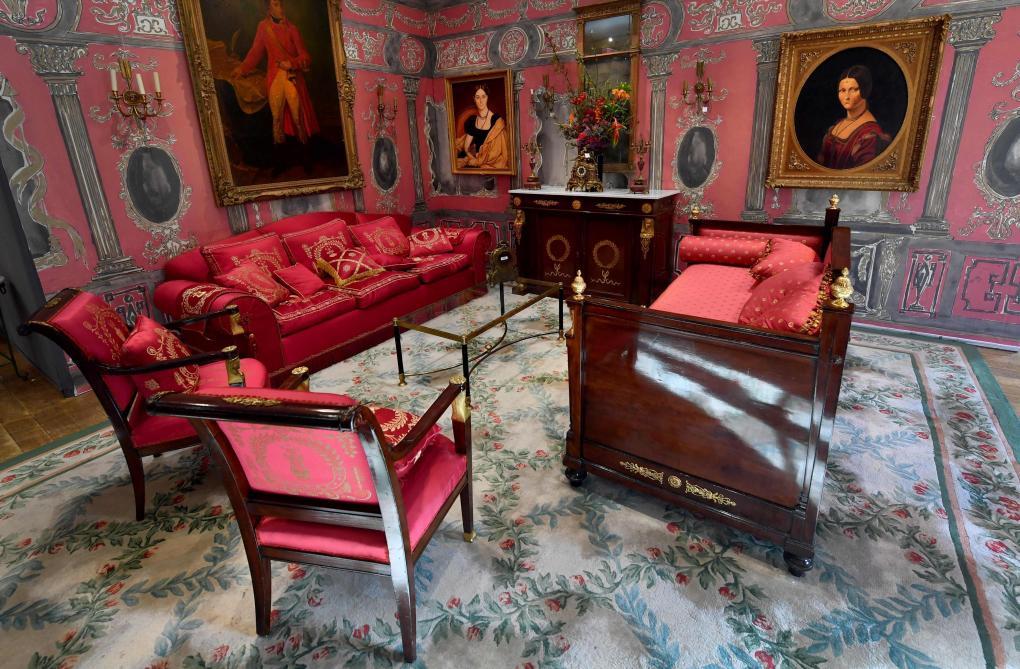 Le mobilier du Ritz à Paris part aux enchères pour 7,3 millions €