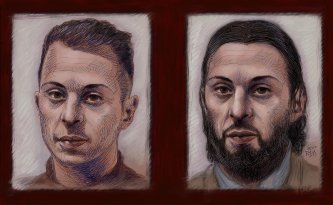 Fusillade à Bruxelles en 2016: Abdeslam coupable de tentative d'assassinat terroriste (tribunal)