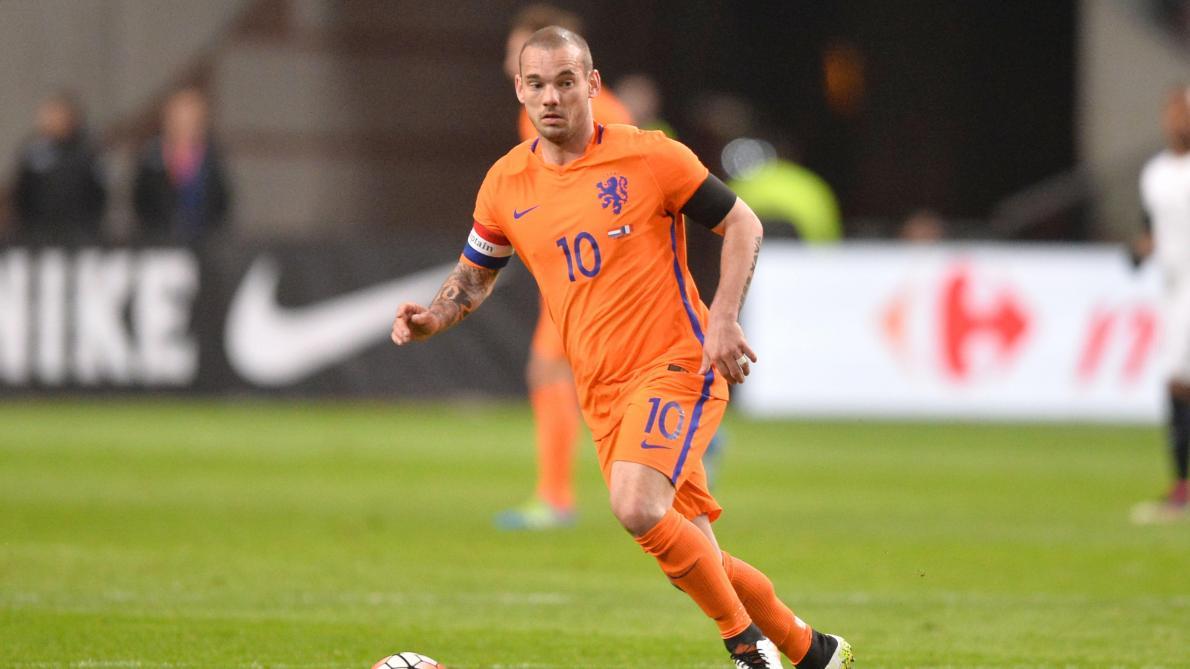 Gros bug du mercato, Sneijder défonce Favre — OGCN