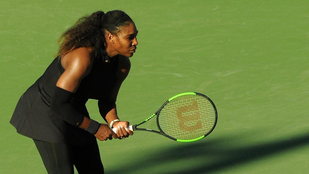 Serena Williams ne sera pas de la partie — WTA Madrid