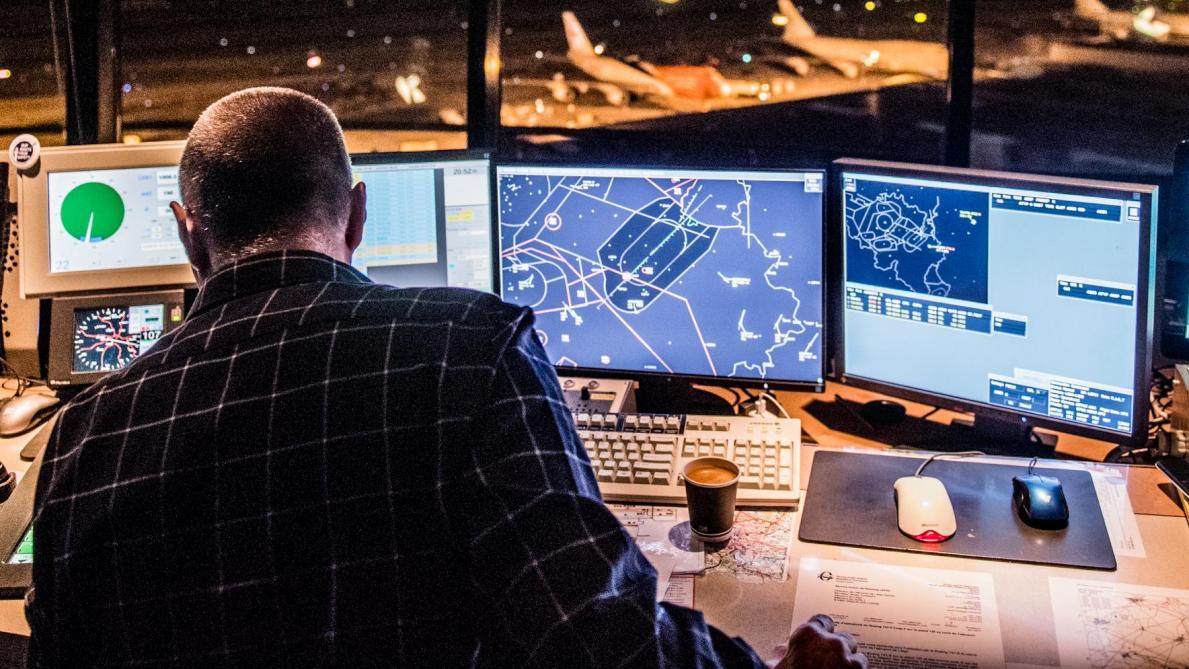 Les liaisons les plus fréquentées dans le monde en 2017 — Transport aérien